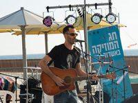 רחובות אשדוד נצבעו חג: כך מסתכם חג המוזיקה השלישי בעיר