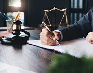 עורך דין פלילי שאפשר לסמוך עליו