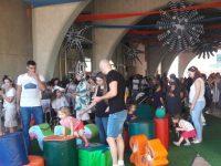 """""""ארץ עירייה"""": פעילות אטרקטיבית לילדים"""