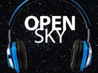 OPEN SKY – לילות לבנים בפארק אשדוד ים