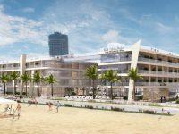 הילטון מקימה 2 בתי מלון בחוף לידו