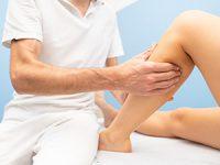 כאבי שרירים ברגליים בהריון