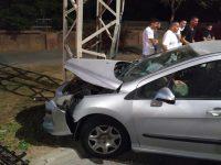 3 פצועים בתאונה התנגשות