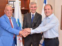 התיירות באשדוד דוהרת קדימה