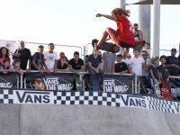 תחרות SHOP RIOT בסקייט פארק אשדוד