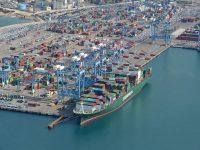 נמל אשדוד משקיע כ-20 מיליון שקל ברכישת ציוד תפעולי חדש ומשופר