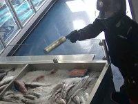 כתב אישום יוגש היום נגד היורה בחנות הדגים לפני חודש