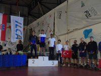 עומר גולני חוזר – מקום 8 באליפות העולם בקרואטיה