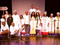 מופע מרגש ל״אנדרנט״ לרגל חגיגות הסיגד