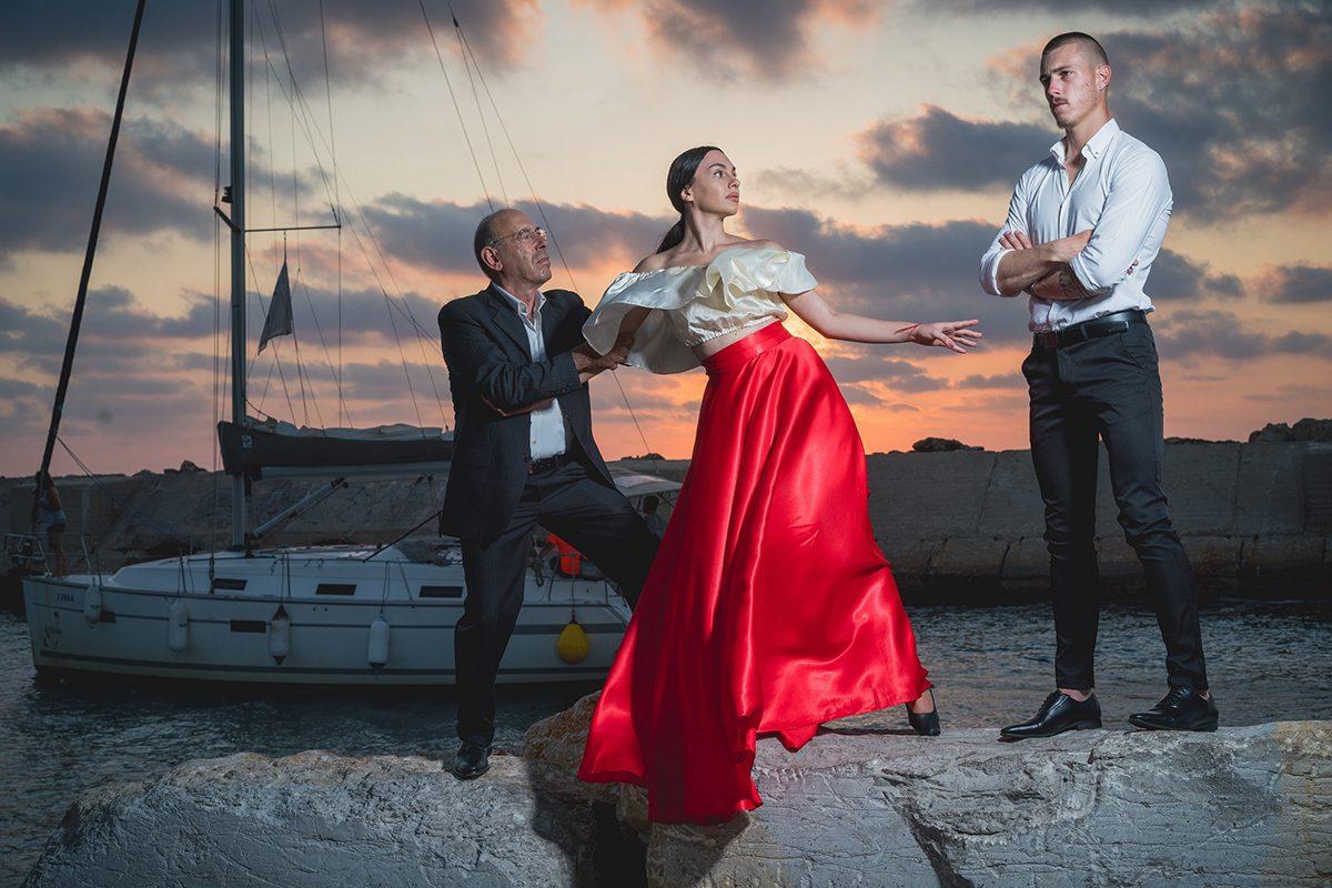 """ריגולטו """"Rigoletto"""" מאת ג'וזפה ורדי"""