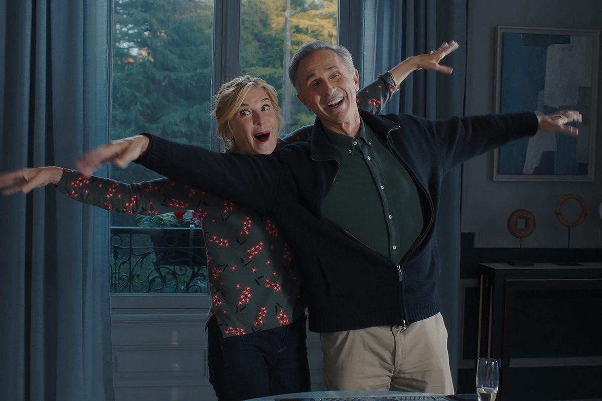 או לה לה! הפסטיבל החמישי לקומדיות צרפתיות