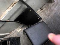 תביעה נגד אולמי בלה וידה: הכיסא נשבר ובת 72 שברה את ידה