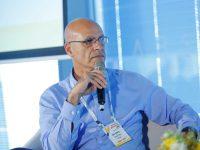 """איציק כהן, מנכ""""ל נמל אשדוד: """"נערכים להעניק את השירות הטוב ביותר בעידן בתחרות"""""""