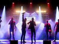 ההרצלים – מופע חדש מבית היוצר של הווקה פיפל