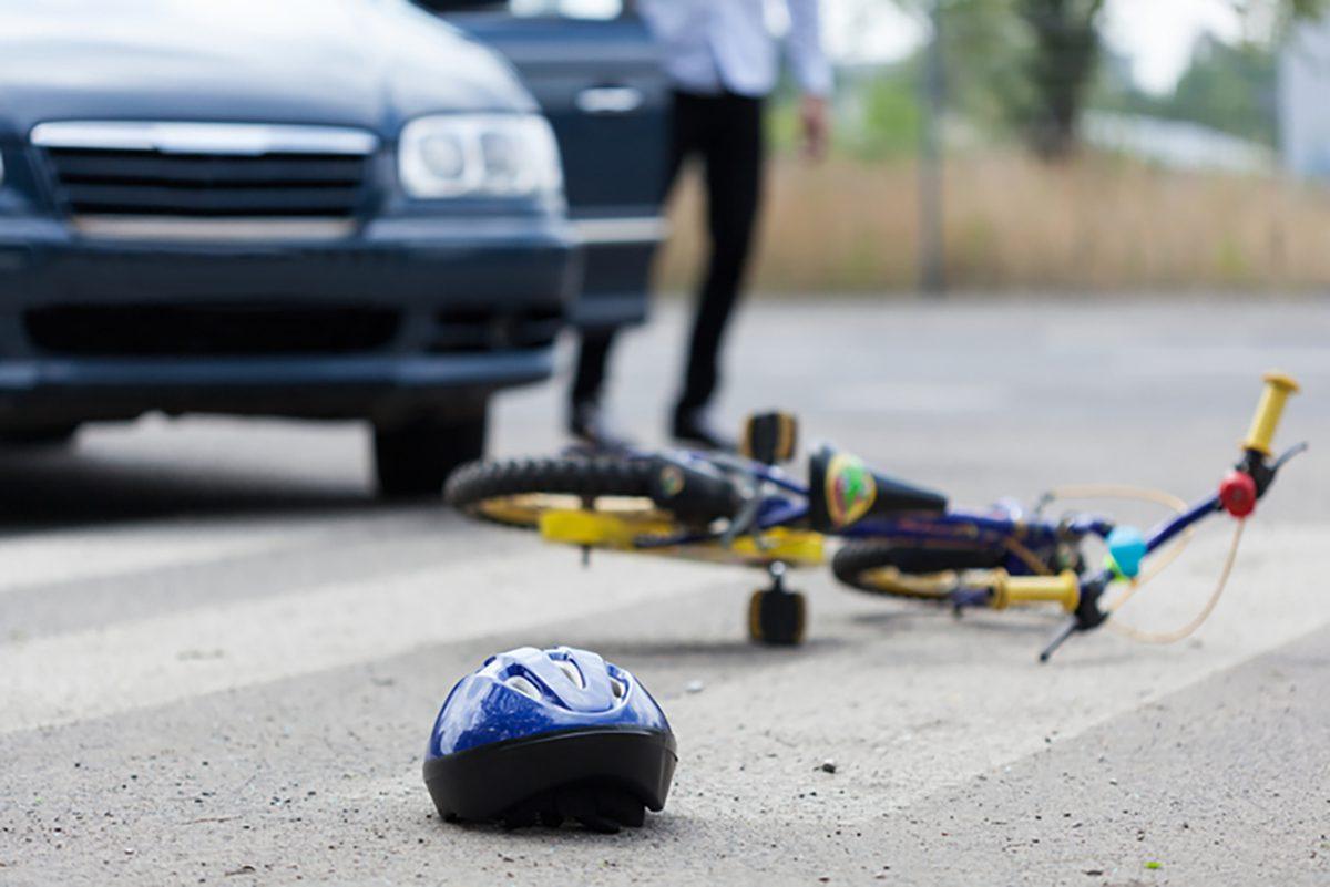 פיצוי בסך כ-226 אלף ₪ לרוכב אופניים בן 11 שנדרס ונפגע בשריר