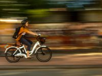 אופניים חשמליים – האחריות עוברת להורים