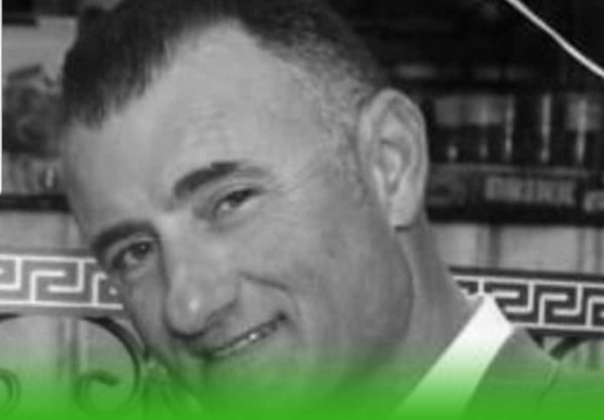 דוד טטרואשוילי בן 46 הוא ההרוג בתאונת הנמל