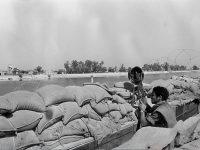 """ישראל במערכה: על הקשה בין המלחמות – """"ההתשה"""""""