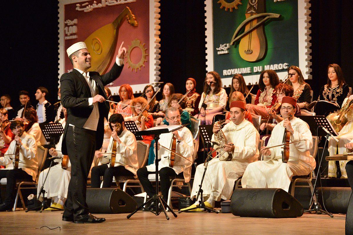 דחיית מופעי התזמורת האנדלוסית אשדוד לאור המצב
