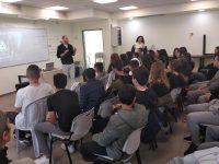 אדמה אגן ומקיף יא' משתפים פעולה בשבוע האקדמיה באשדוד