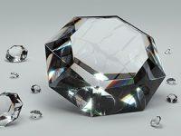 צמיד טניס יהלומים