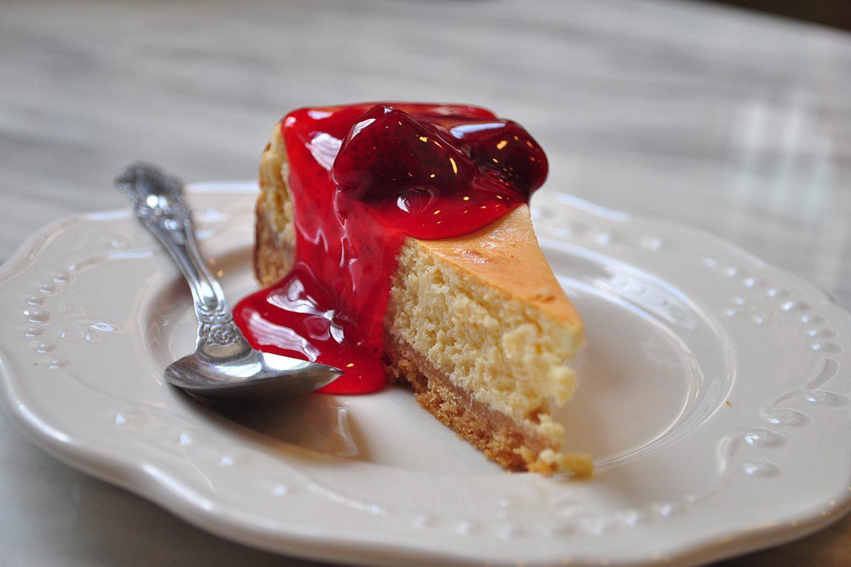 מתכון לעוגה טבעונית בסגנון עוגת גבינה