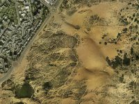 """הפורום לאיכות הסביבה יתנגדו לבנייה על רצועת החוף, במבואות הדיונה ובמע""""ר"""