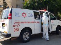אשדוד אדומה: רק 4 רובעים מחוץ לסיכון