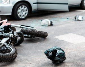 אופנוען שנהג ללא ביטוח ונפגע בתאונה זכה לפיצוי של מיליון ו-150 אלף ₪