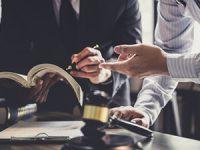 השירות שניתן על ידי עורך דין מסחרי