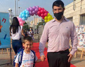 אלי נכט: ״אני נרגש מאוד באופן אישי״