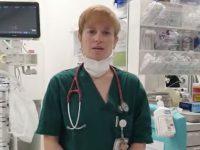 """הערכתה של ד""""ר קרינה גליק מביה""""ח אסותא למס׳ המתים לחודש ספטמבר"""