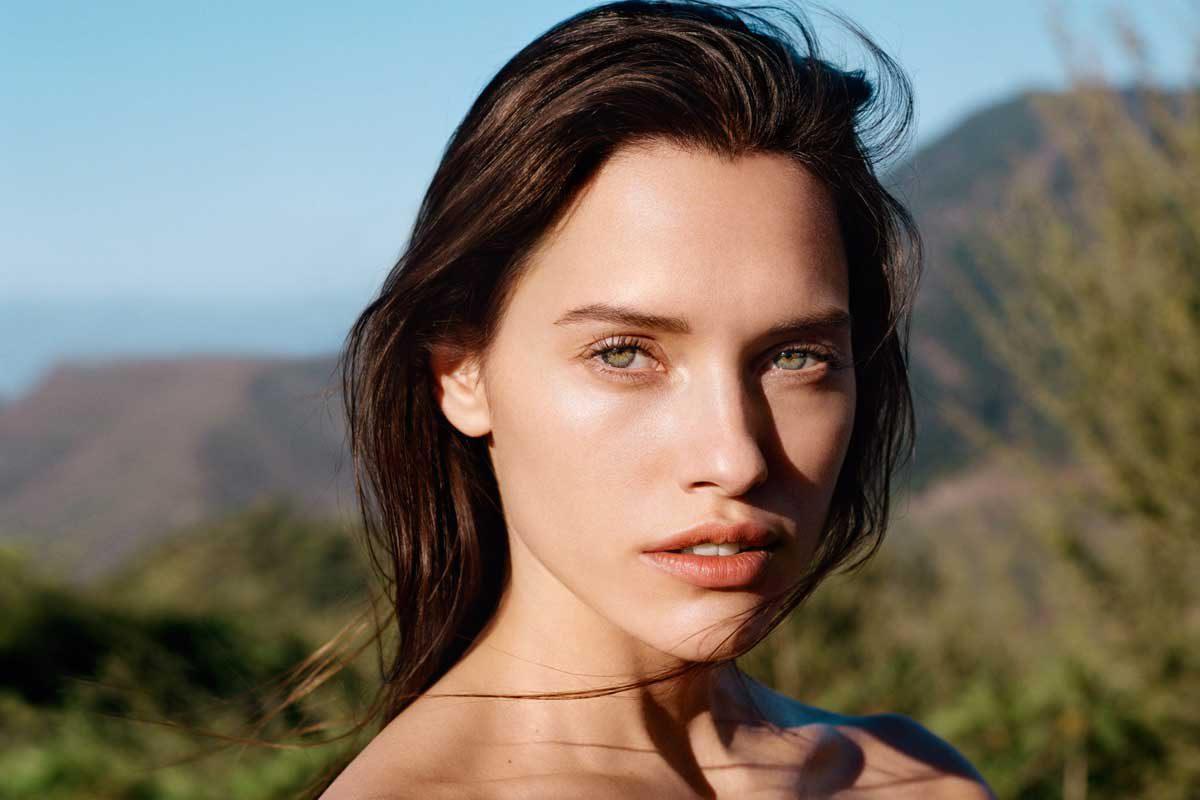 שגרת טיפוח עור הפנים בעונת מעבר