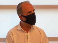 """ראש העיר אשדוד ד״ר יחיאל לסרי: """"התנגדתי להטלת עוצר לילי״"""