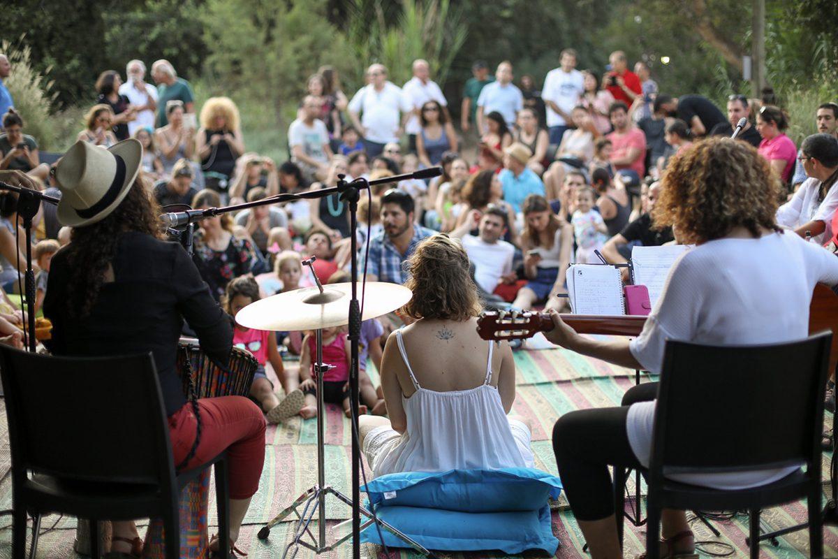 ארגון בינה יקים מרכז ליהדות ישראלית באשדוד