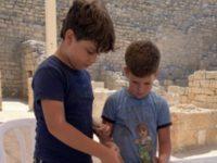 פעילויות חינוך במצודת אשדוד ים