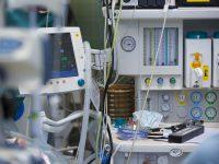 Hospital. Intensive care unit