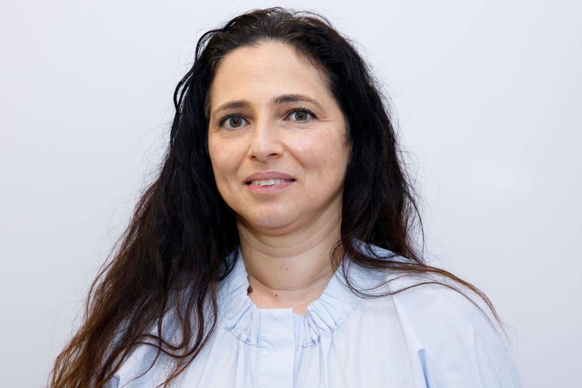 """ד""""ר חגית סרבגיל ממן: ״אלו ימים של מרוץ ארצי בין מוטציות לחיסונים״"""