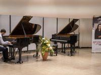גאווה מקומית! 4 אשדודים ישתתפו בתחרות פנינה זלצמן לפסנתרנים צעירים