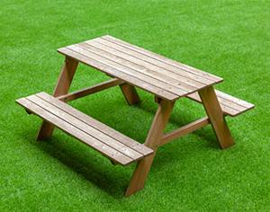 דשא סינטטי VS דשא טבעי