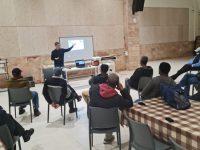 קידום התנהגויות של גלישה בטוחה לקהילת יוצאי אתיופיה