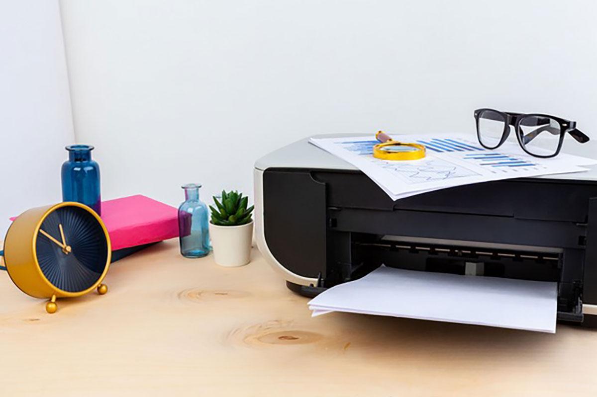 """""""ראש דיו"""" דואגים לצרכי ההדפסה של העסקים באשדוד ומספקים דיו וטונרים איכותיים לכל סוגי המדפסות."""