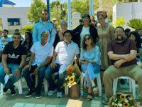 מוגנות בקהילה בבית החינוך במקיף אמית י'