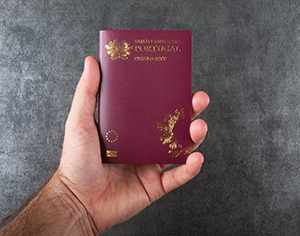 יתרונות הדרכון האירופי