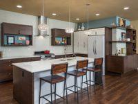 עיצוב המטבח: 2 העיצובים הפופולאריים בעולם