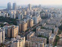 מחירי הדירות באשדוד עלו בכ-7% ברבעון השני של 2021