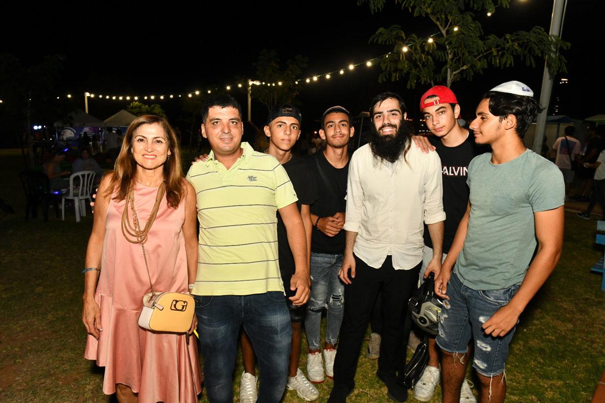 חגיגת הנוער של מהות – PARTY TIME