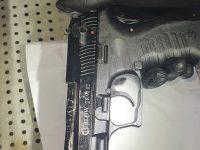 כתב אישום – הוגש נגד תושב אשדוד, בגין עבירות של החזקת נשק