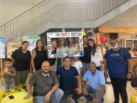 מסורת חדשה במהות: ״שלום כיתה א״