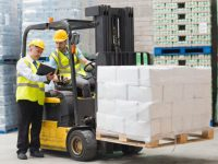 הדרכת בטיחות לעובדים